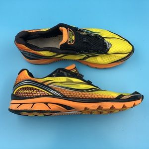 Saucony Mens Kinvara 2 Shoes DR00098 9
